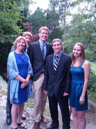 Probus Family Maine